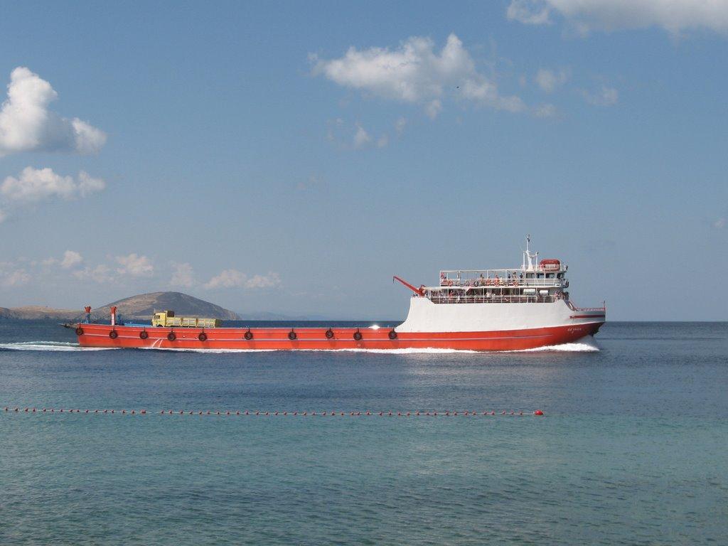 transportation to marmara and avşa islands from Istanbul, Tekirdağ, Bursa, Balıkesir