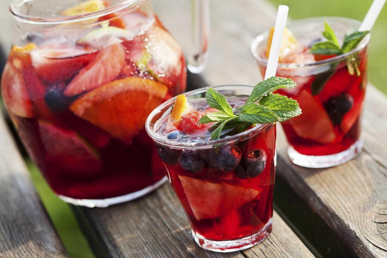 ispanya'da ne içilir