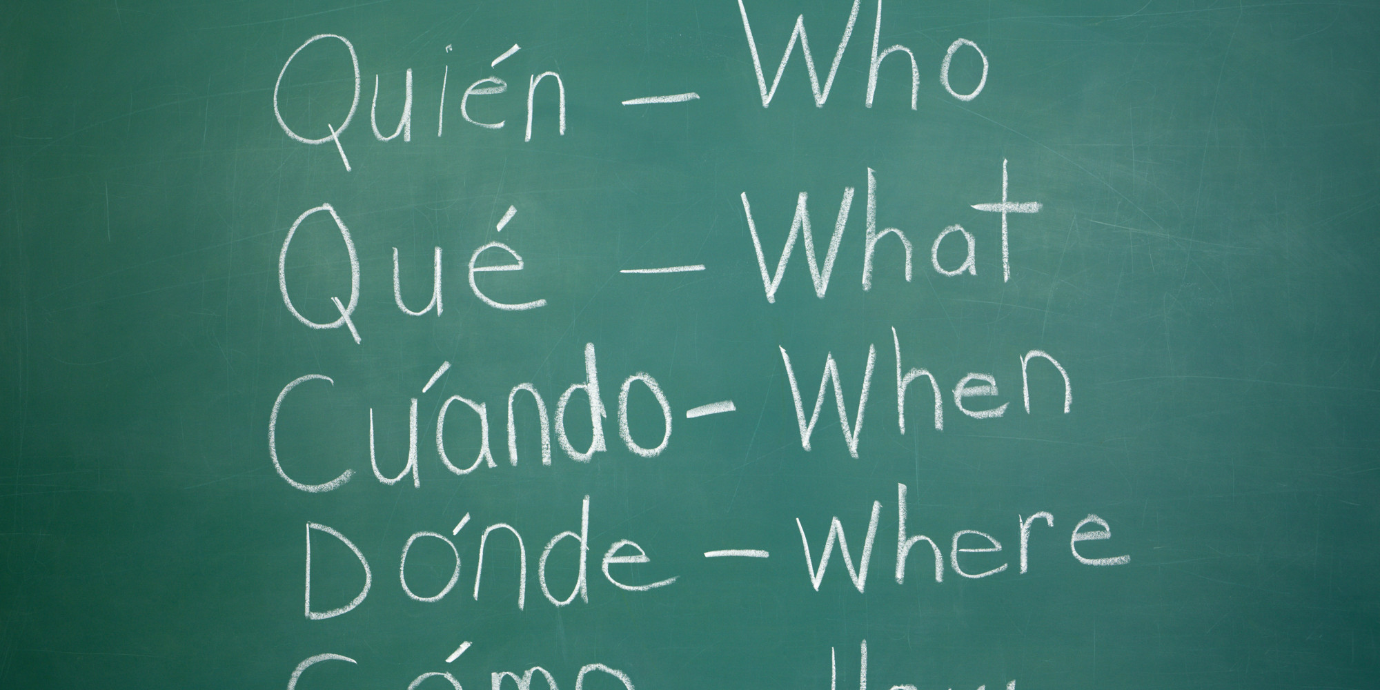 İspanyolca, İspanyol dili