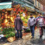 find arabic tourist guide in istanbul