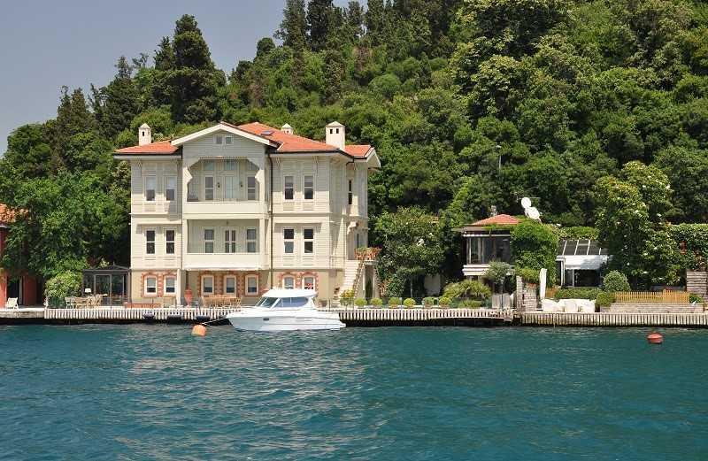 istanbul bosphorus boat tour