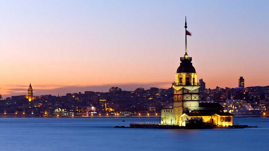 istanbul city tour in english