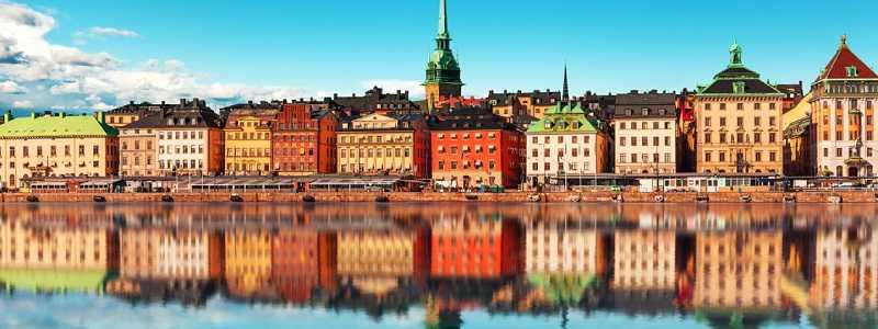Stockholm'de türkçe rehber