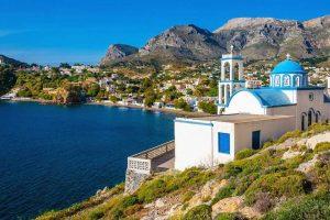 kalimnos adasına nasıl gidilir