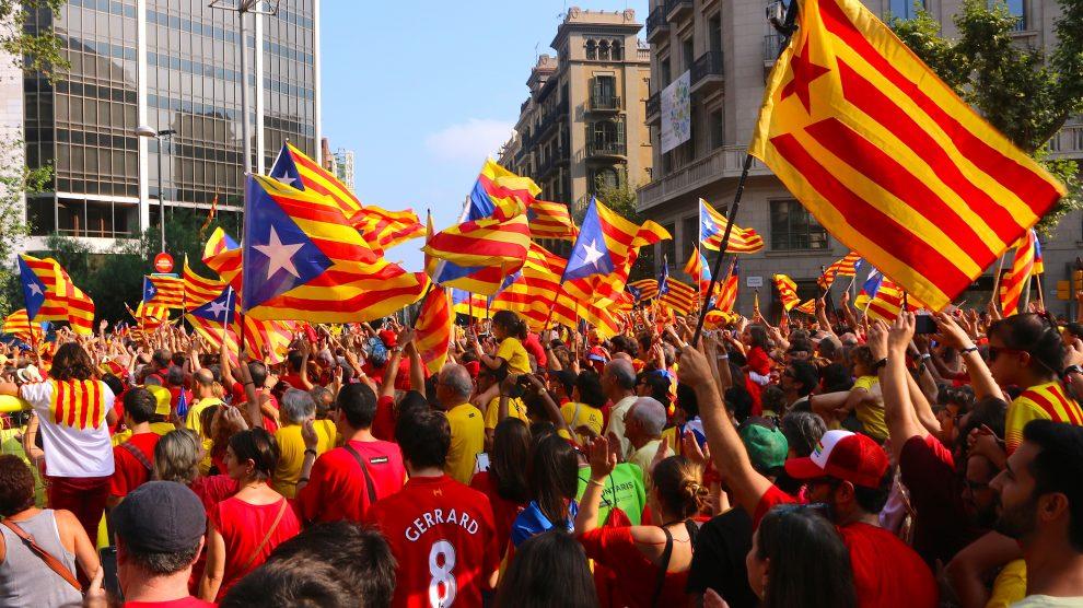 Katalonya, Katalanlar, Katalanca