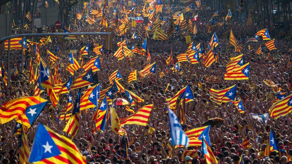 Katalonya'nın Tarihi