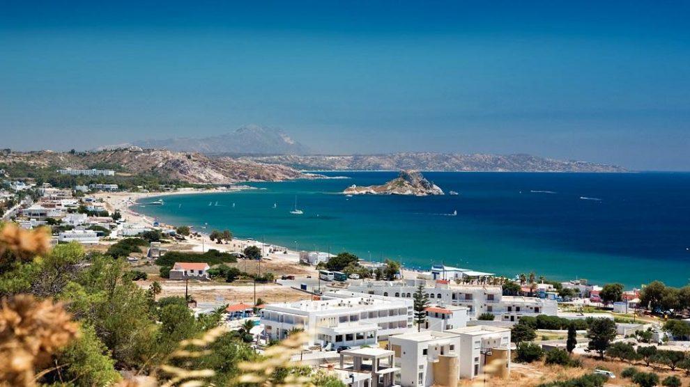 kefalos kos adası