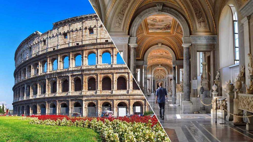 vatikan museum karten online