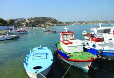 Kos Adası Gezi Rehberi