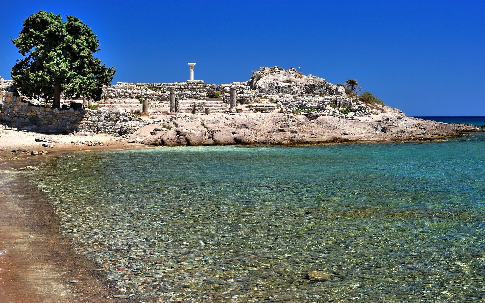 Kos Adası Tarihi