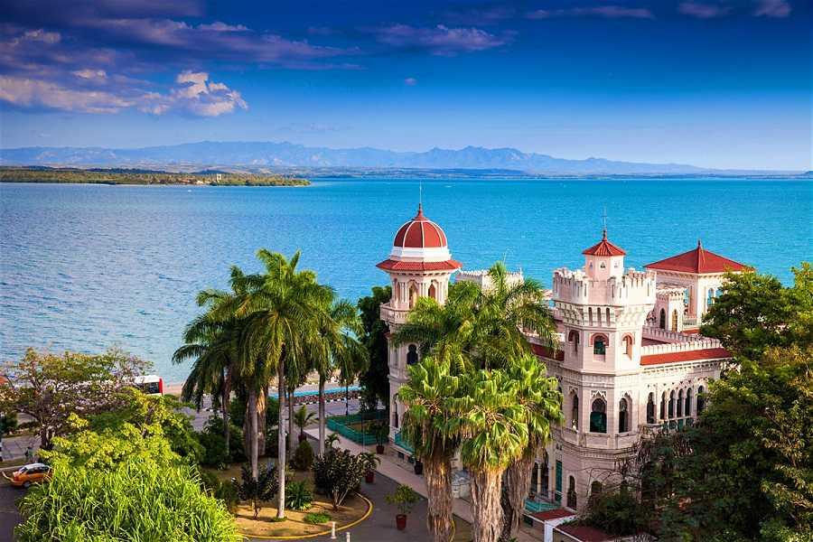 Kuba gezi rehberi