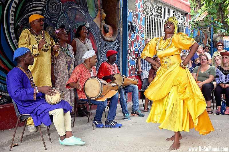 küba'da özel türkçe rehber