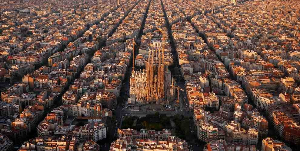 buying online sagrada familia tickets