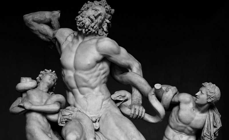 Galerie der Statuen Vatikanische Museen