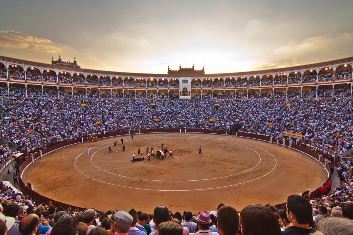 Las Ventas Arenası