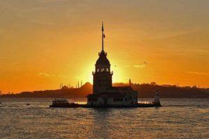 legjobb gyalogtúrák İsztambulban