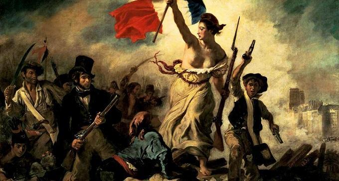 Pinturas mas famosas en el Museo de Louvre