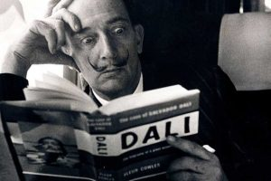 the life of salvador dali and gala