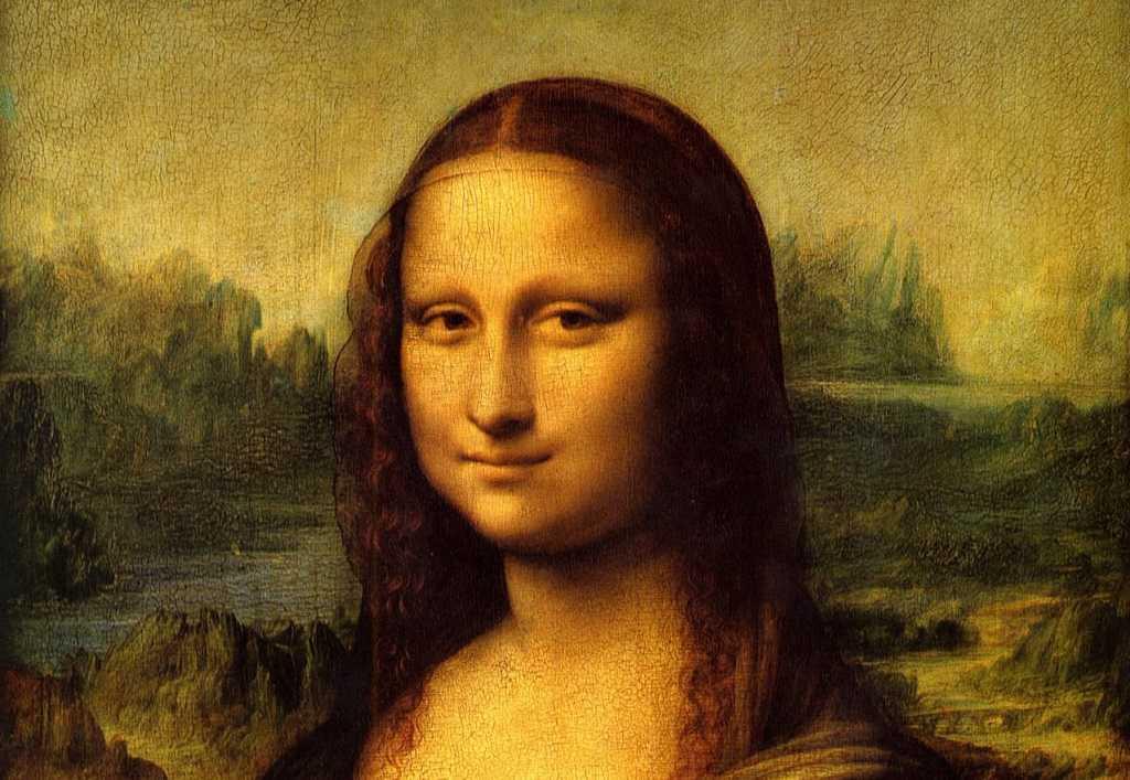 Pinturas mas famosas en Museo de Louvre