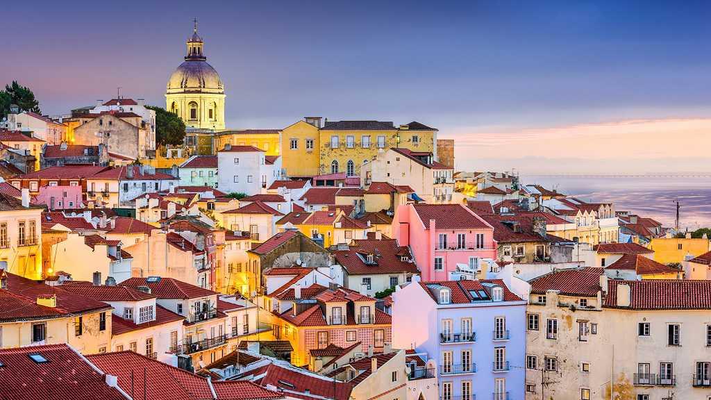 lizbon'da türkçe rehber