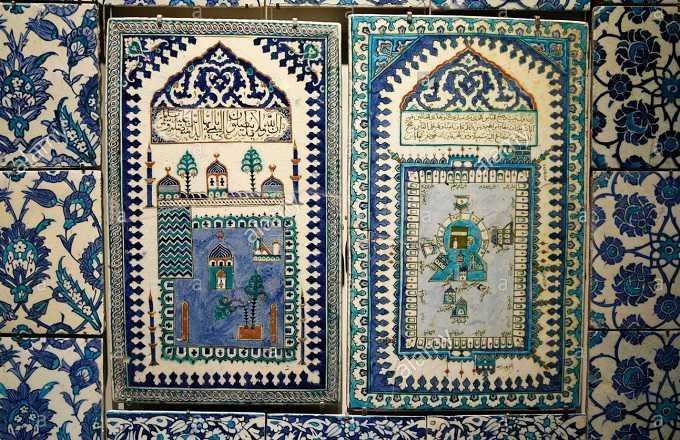 louvre müzesi osmanlı eserleri