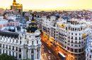 Madrid'de gezilecek yerler