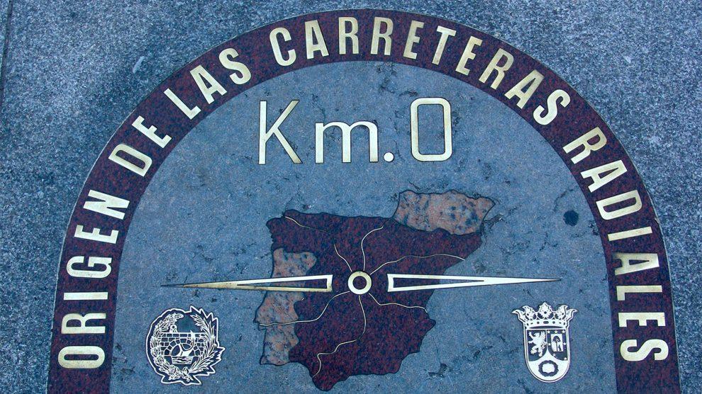 madrid'den diğer şehirlere mesafeler, ulaşım