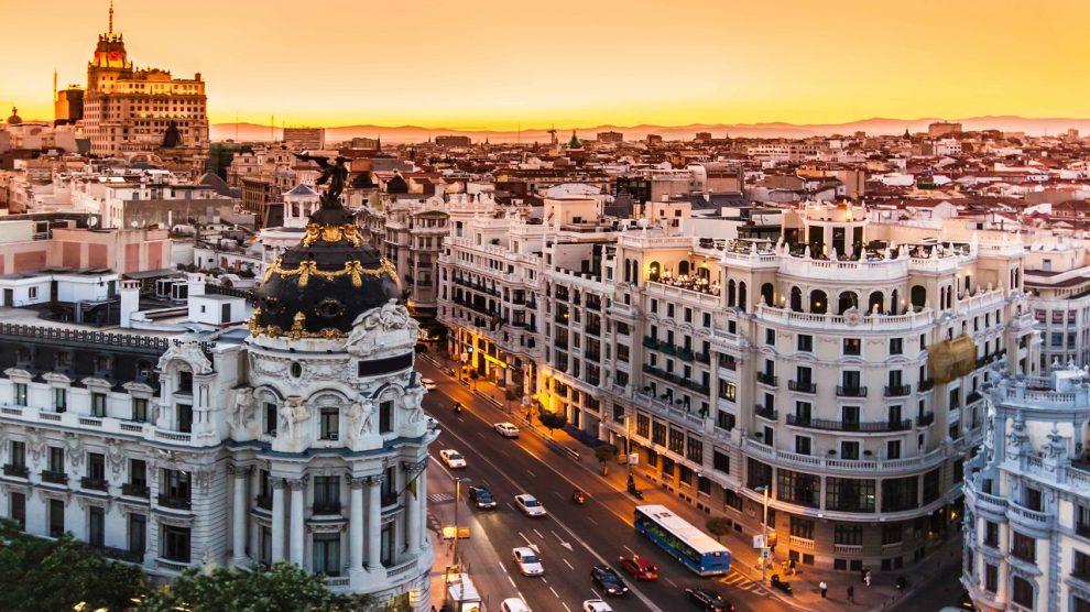 Madrid Nasıl Bir Şehirdir