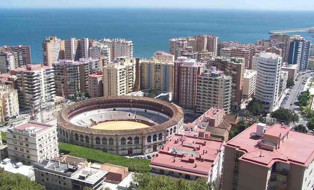 Malaga'da görülecek yerler, malagueta