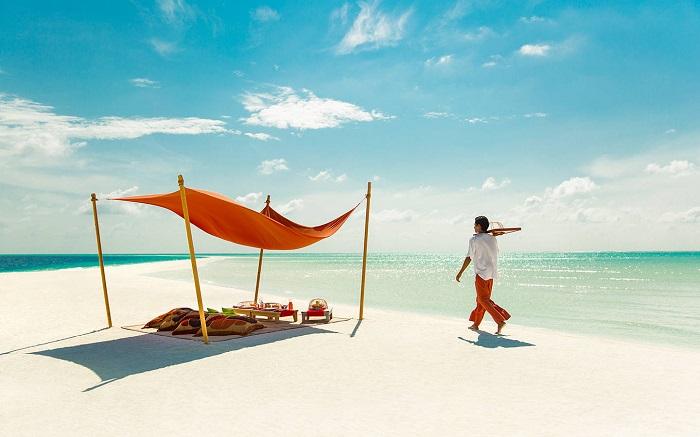 maldiv adaları