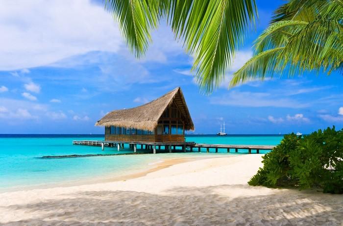 maldiv adalarının en güzeli