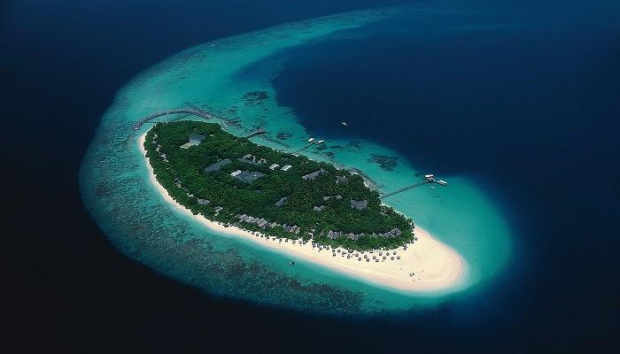 maldivler adaları
