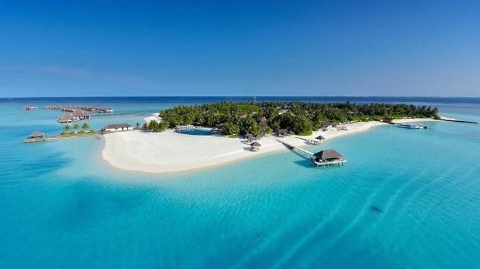 maldivler en güzel ada
