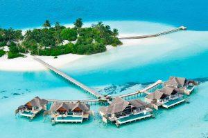 maldivler en iyi oteli