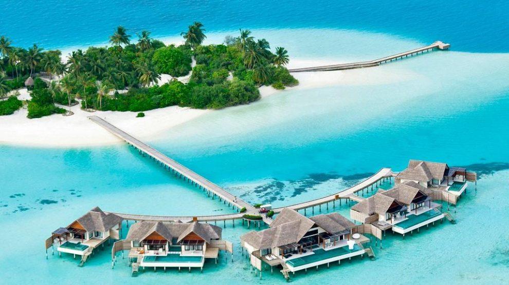 Vizesiz Gidilen Ülkeler Maldivler
