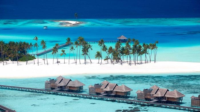 maldivler en lüks en pahalı oteller