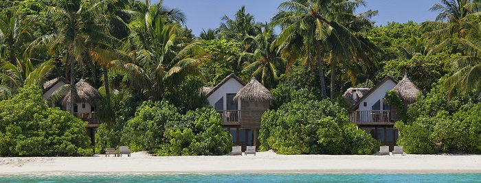 maldivler en lux oteller
