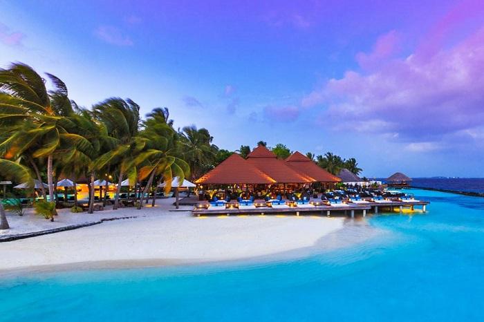 maldivler kurumba