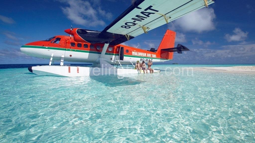maldivlere en ucuz uçak bileti