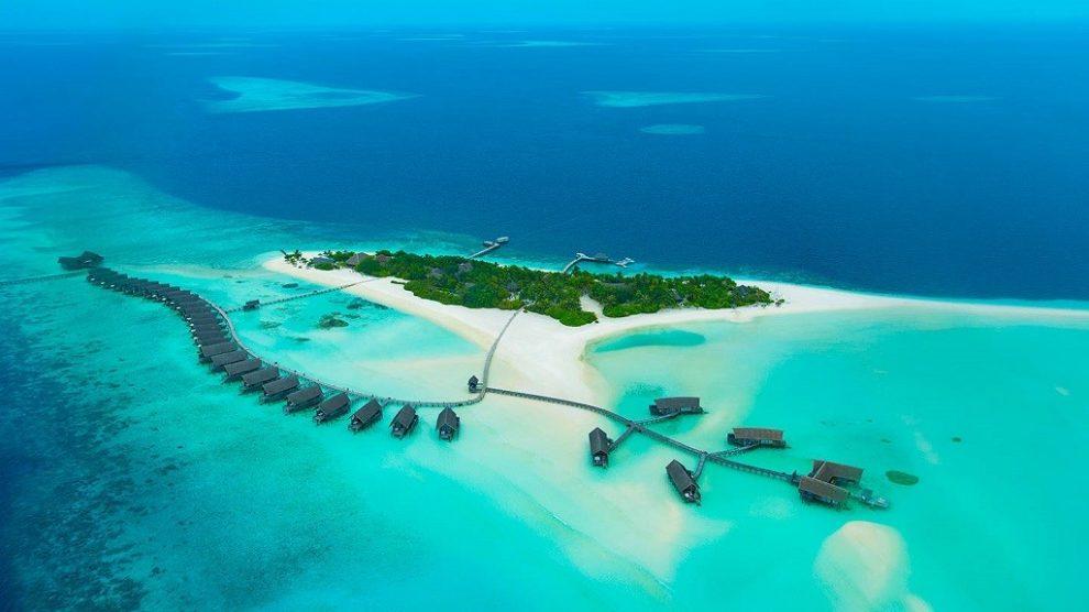maldivlerin en güzel adası