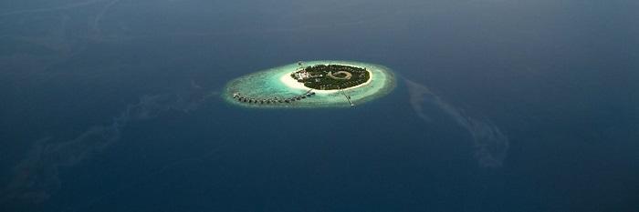 maldivlerin en lüx oteli