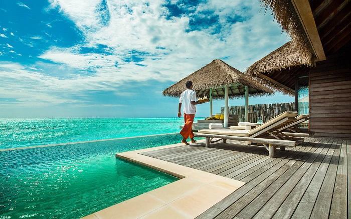 maldivlerin lüks otelleri