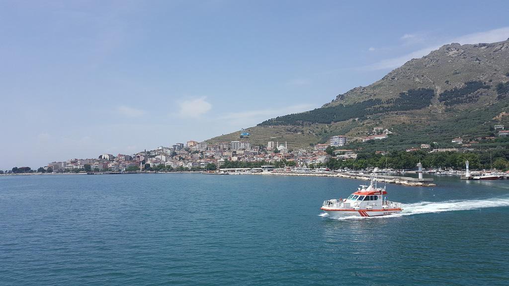 marmara adasında gezilecek yerler