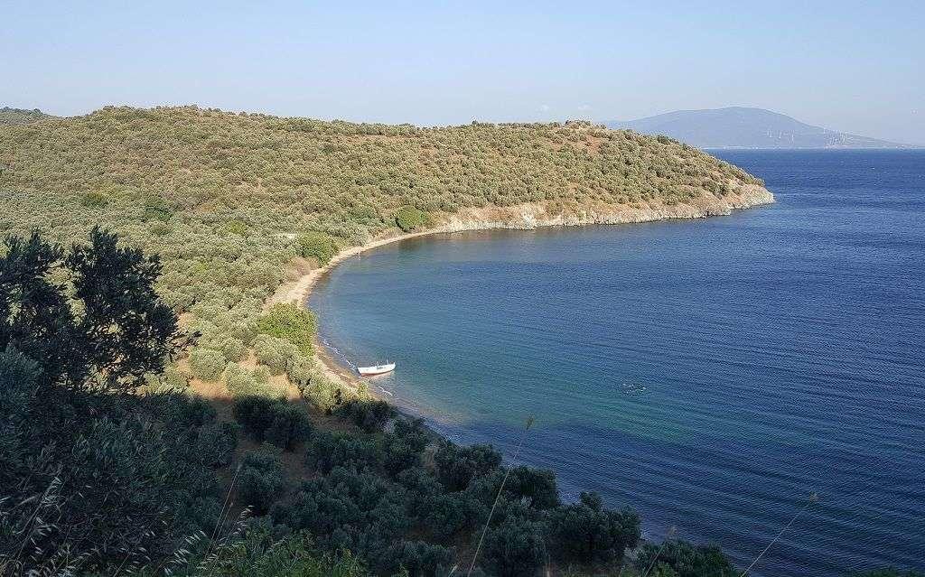 marmara adası turu