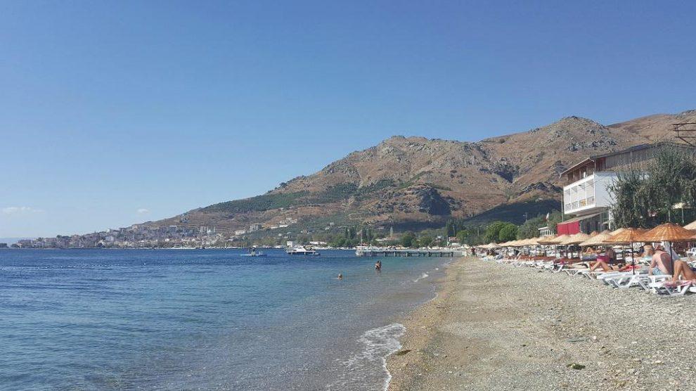 marmara island