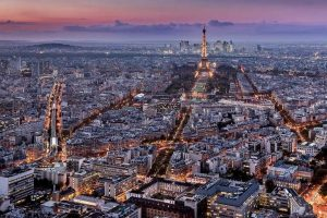 montparnasse tower tickets