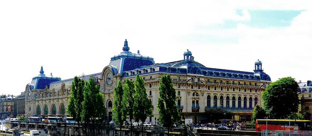 Orsay Museum Online Tickets