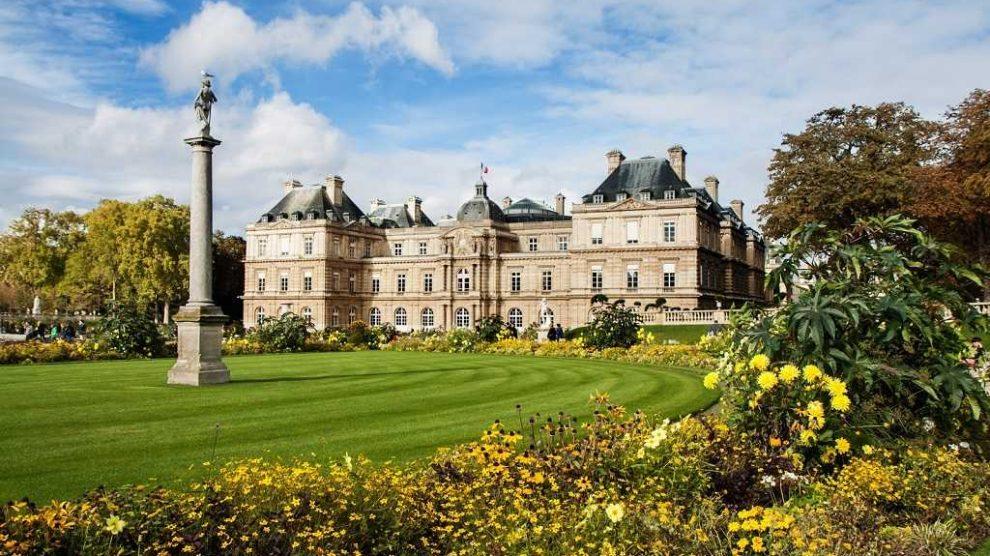 entradas palacio de luxemburgo paris