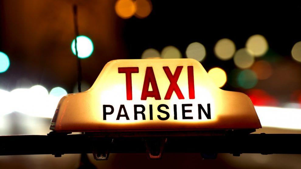 paris taksi fiyatları, taksi ücreti ve tarifesi