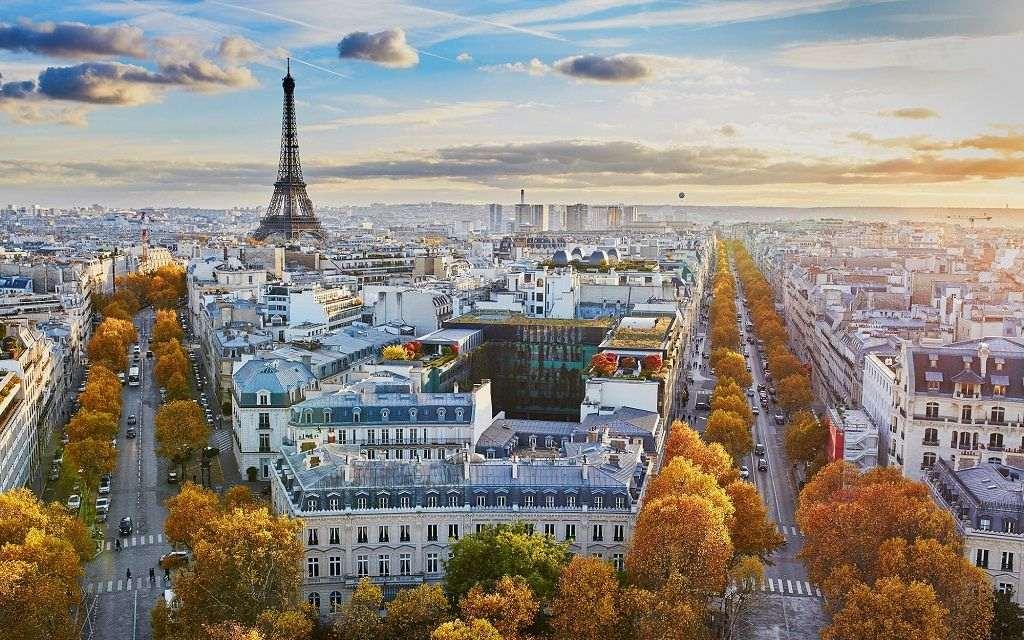 paris'te türkçe rehber, profesyonel özel rehberlik hizmetleri